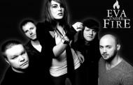 "Eva Under Fire: ""Betrayer"" – an alluring rock vixen and a mind-blowing band!"