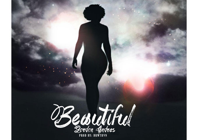 """Gordon Andres: """"Beautiful"""" showcases that soul is still very much alive within the music!"""