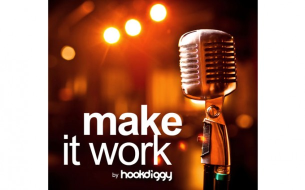 """Hookdiggy: """"Make It Work"""" – tackles another taboo subject for streetwise rappers!"""