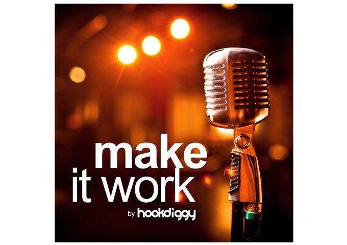 "Hookdiggy: ""Make It Work"" – tackles another taboo subject for streetwise rappers!"