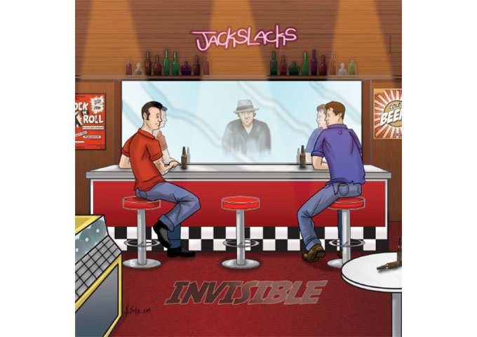 """Jackslacks: """"Invisible"""" – food for some serious thought…that you can swing and groove to!"""