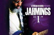 "Jahmings Maccow: ""I"" – a rootsy foundation that moves through rock and blues territory"