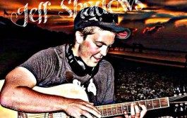 "Jeff Shadows: ""Calm Sunrise"" – the music is heartfelt and very lyrical"