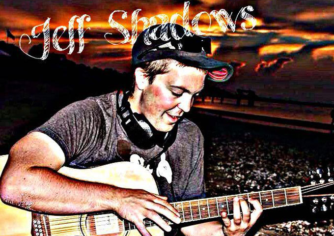 "Jeff Shadows: ""Calm Sunrise"" – the music is heartfelt and very lyrical"