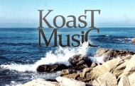 "the Producer: ""Koast Music"" ft. Julianna Mcduffie – pure dance with alternative rock and funk undertones!"