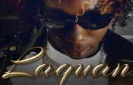 "Laquan Brooks: ""I AM LAQUAN"" is a complete standout from the mainstream music of today!"