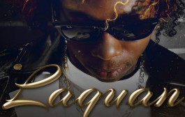 """Laquan Brooks: """"I AM LAQUAN"""" is a complete standout from the mainstream music of today!"""
