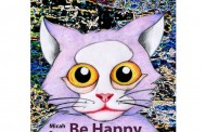 """Micah Buzan: """"Be Happy"""" – a blend of psychedelic, retro-bubblegum and futuristic-electronica!"""