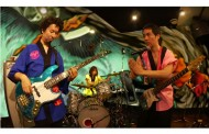 "Otonana Trio: ""The Lost Ramen Generation"" – welcome to the sound of change!"
