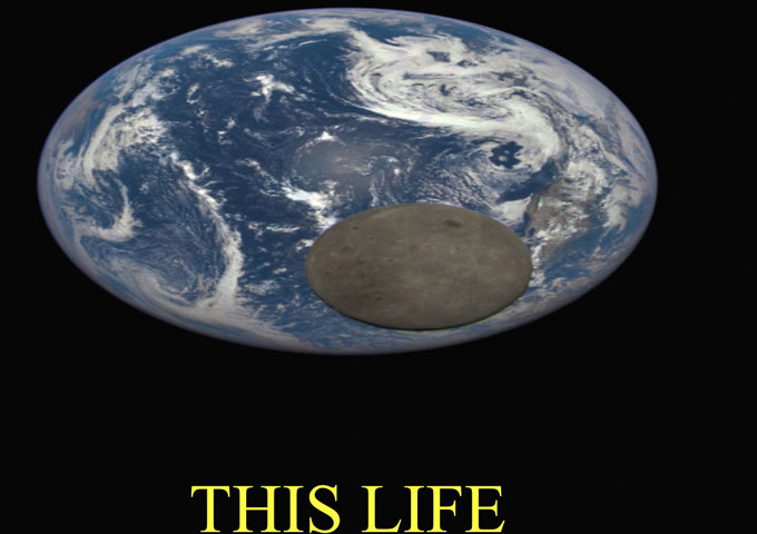 Bruce Nowlin: The debut album THIS LIFE – new age meets groovy rock music!