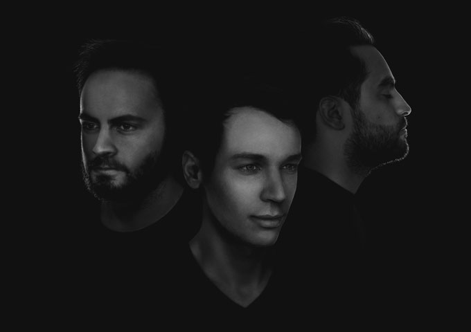 """A Love Like Pi: """"Wide Awake"""" – textured electronic-rock that truly captivates and entrances the senses"""