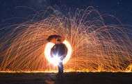 "Matt Lande: ""Glow"" penetrates straight through to your soul!"
