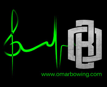 Omar-Bowing-Amen-Logo