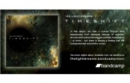 """The Light Dreams: """"Timeshift"""" – a whole new world of sonic delight!"""