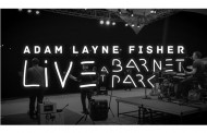 """Live at Barnet Park"" – Adam Layne Fisher truly shines for Christ in a way that can reach so many people!"