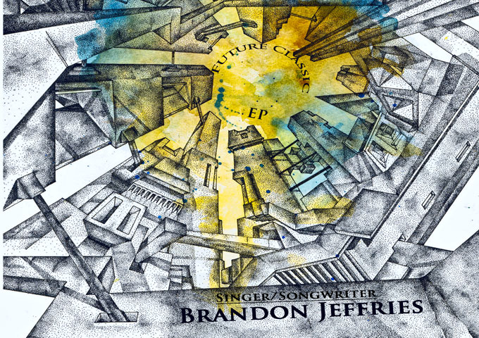 "Brandon Jeffries: ""Future Classic"" – outstanding, enduring music!"