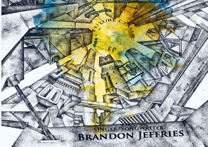 "Brandon Jeffries: ""Future Classic"" – outstanding, enduring music!"