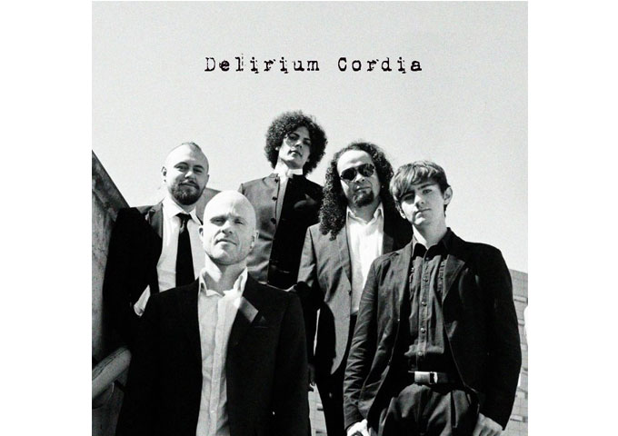 "Delirium Cordia: ""Litost"" – From raw and energetic to very polished and powerful!"