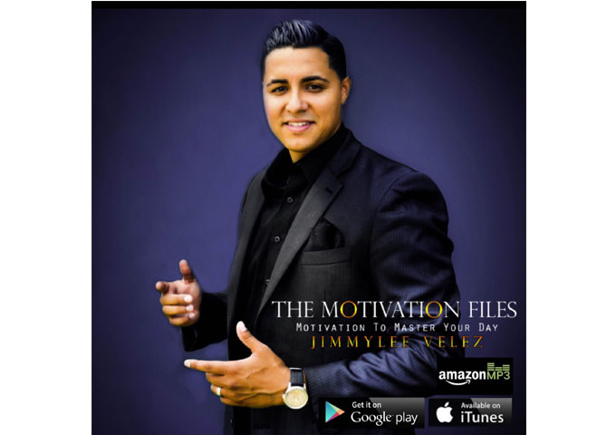Exclusive interview with JimmyLee Velez – motivational author, mentor and speaker