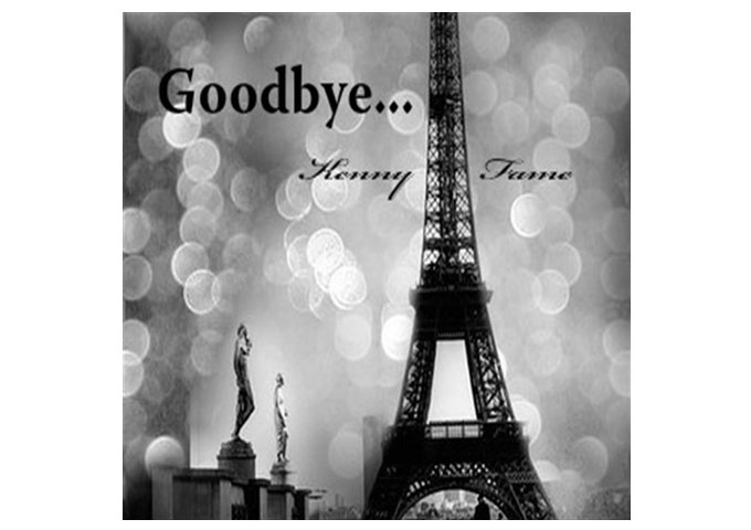 "Kenny Fame – ""Goodbye"" is an eloquent plea and a promise"