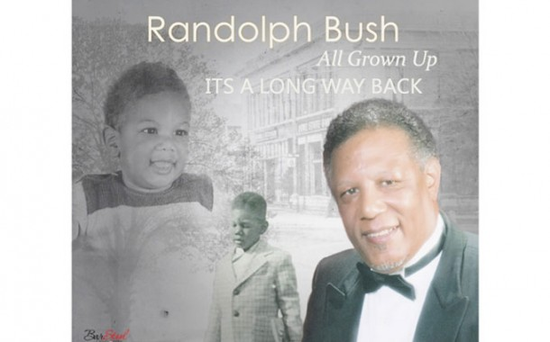 Randolph Bush seems to have a rich spiritual heritage that he constantly draws on here