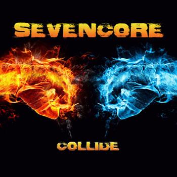 sevencore-album-cover