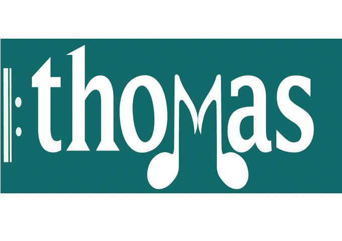"""Thomas: """"Boogie Woogie Baby"""" – no boundaries or convention beyond the goal of personal artistic expression!"""