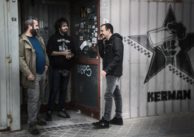 "KERMAN: ""Jaia!"" blends ska and punk into a mind-blowing debut album!"
