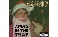 "G-RAD: ""Xmas In The Trap"" – satire with verve and swagger!"