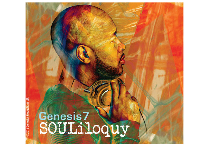 """Genesis7: """"SOULiloquy"""" – On a technical and emotional level, these are all masterworks!"""
