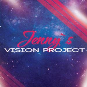 jenny-vision-project-happy-logo