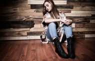 """Kaylin Roberson: """"Sad But True"""" a dusky alto voice capable of ranging as far as the emptiness of lonely can go!"""