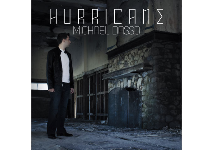 """HURRICANE"" – Michael Dasso is an astonishing talent able to coax impressive majesty from nothingness!"
