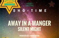 Away in a Manger / Silent Night by Sho-Time featuring Sweet Lu