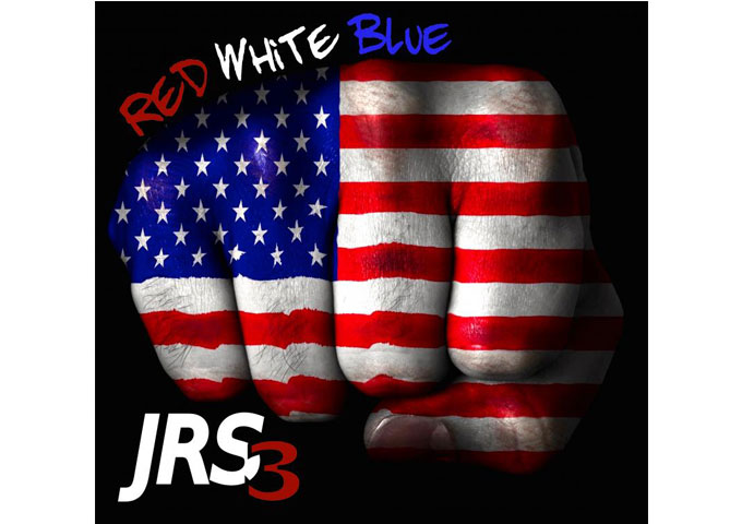 """JRS3: """"Red White Blue/You and Me"""" – a very smooth but rugged sound which will appeal to numerous ears!"""