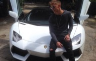 "Social media phenomenon Boris Laursen releases ""SLINGSHOT"" for his 2.4 million fans!"
