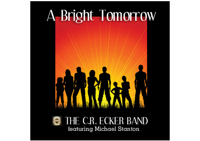 "The C.R. Ecker Band: ""A Bright..."