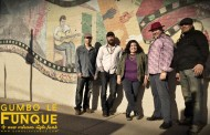 "Gumbo le Funque: ""#PowerLoveFreedom"" – high octane, highly crafted, explosively powerful jazz-funk combinations!"
