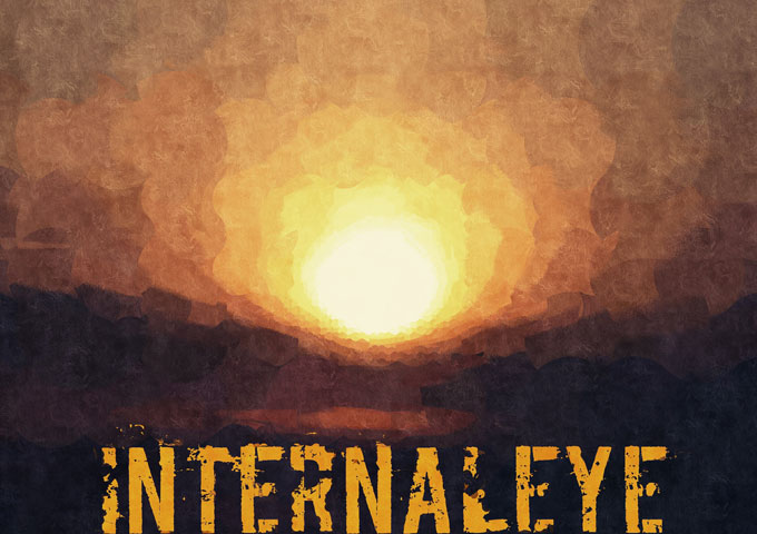 """InternalEye: """"Comfortably Lucid"""" immediately attracts with its deeply reflective atmosphere"""