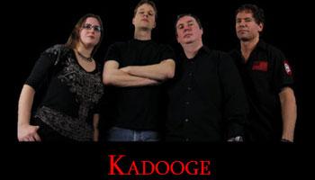 kadooge-band