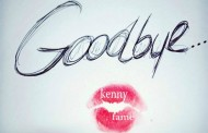 "Kenny Fame: ""Goodbye…"" – emotional introspection amidst a disposable, rapidly spiraling neo-cultural background"