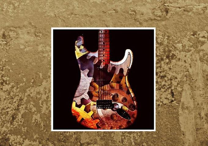 "Mike Dekleva: ""Synergy"" – a guitar album for music lovers!"
