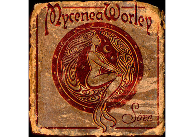 "Mycenea Worley: ""Siren"" shines and wanders between poetic and energetic creativity!"