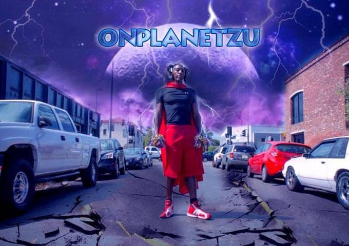 "OnPlanetZu: ""SPEAKERS"" – Electronica meets Dubstep meets hardcore Rock!"