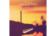 """Tarmo & Alba: """"One and Wild"""" Remixed by Eric Alamango rises above the noise on dance floors!"""