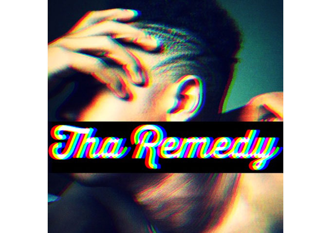 """Tha Remedy: """"The Weight"""" – superb lyricism, along with a gritty yet calming tone of his voice"""