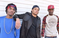 """The Bros: """"Hit The Wave"""" – If you're looking for solid rhymes, you can't miss here!"""