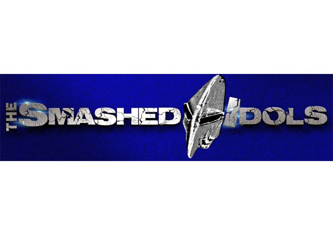 """The Smashed Idols: """"Bring The Invasion"""" delivers full bore alternative rock sounds!"""
