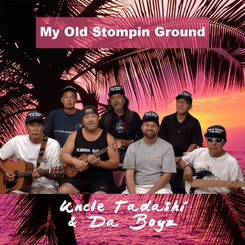 Uncle Tadashi & Da Boyz