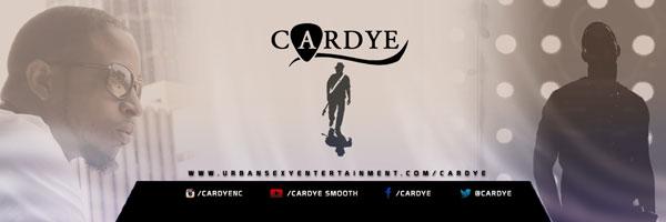 Cardye-Banner